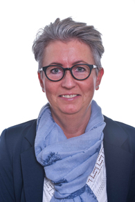 Anette Poulsgaard